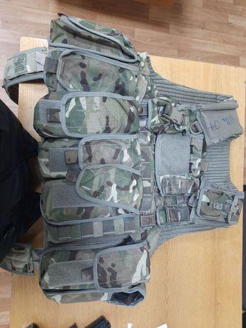 Бронижелет Osprey MK4. Страйкбол,ООС.