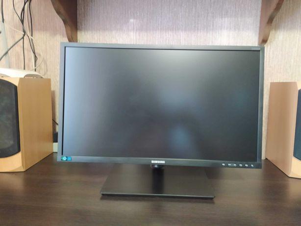 """Монитор Samsung S24H650 24"""" Full HD, usb hub"""