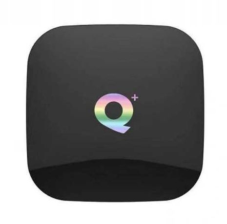 Smart TV Q PLUS TV BOX WIFI HDMI 2+16 Android 8.1
