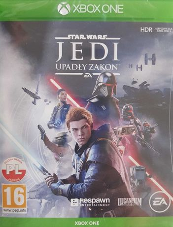 Star Wars Jedi: Upadły zakon XBOX ONE Nowa Kraków