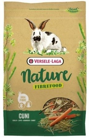 Versele Laga Cuni Nature Fibrefood - królik 1kg