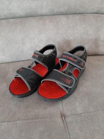 Sandały New Balance rozmiar 35