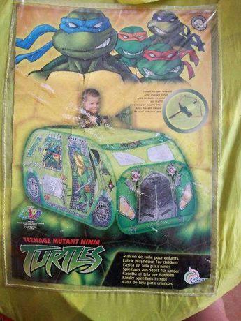 Tenda Infantil Tartarugas Ninja