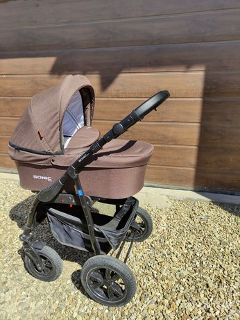 Дитяча коляска 3в1 Verdi Sonic Plus