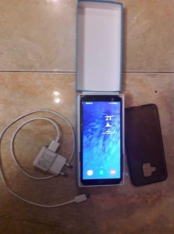 Смартфон SAMSUNG J6