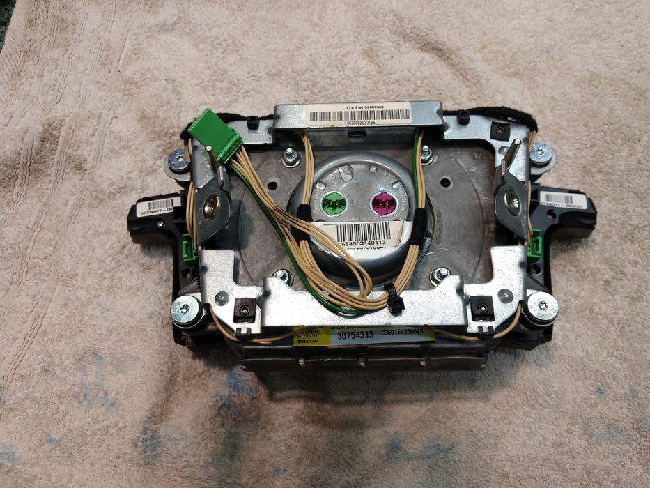 Airbag volvo xc70 s60 s80 подушка безопасности Дубно - изображение 1