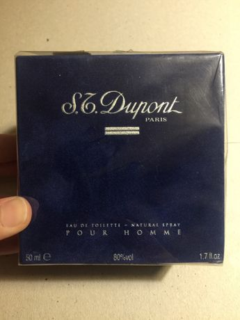 Perfume S.T Dupont 50ml
