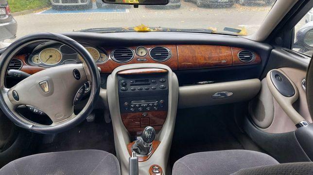 Rover 75 2002 r.