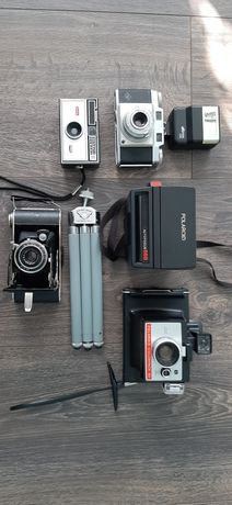 Stare aparaty (kolekcja)