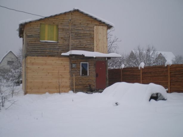 Продаётся дача в селе Музычи Киево-Святошинский район