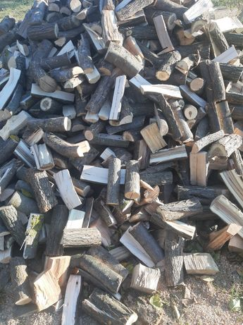Продаю дрова твёрдых пород!!! Складометр