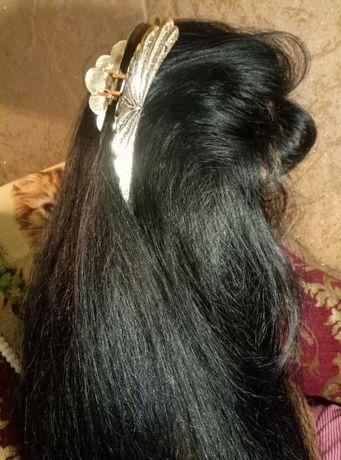Массажные щетки для волос, заколки