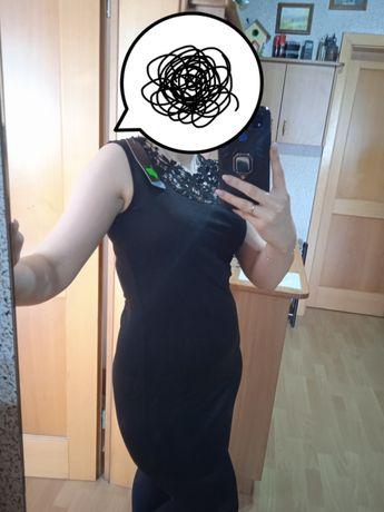 Nowa sukienka M L mała czarna