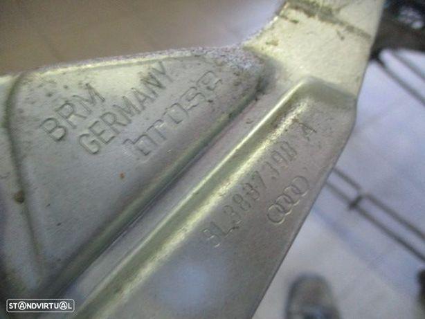Elevador sem motor 8L3837398A AUDI / a3 /s3 / 2001 / 3P / FD /