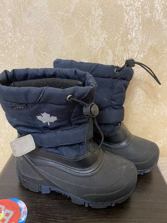 Ботиночки ботинки еврозима/холодная осень з