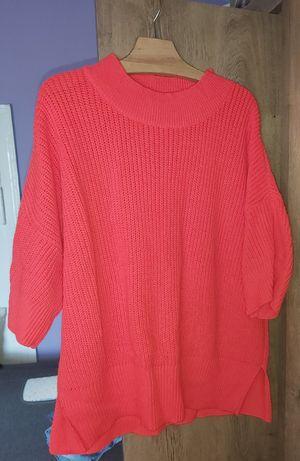 Nowy sweterek damski Zara rozm M