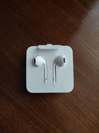 EarPods lightning. Навушники оригінальні Iphone
