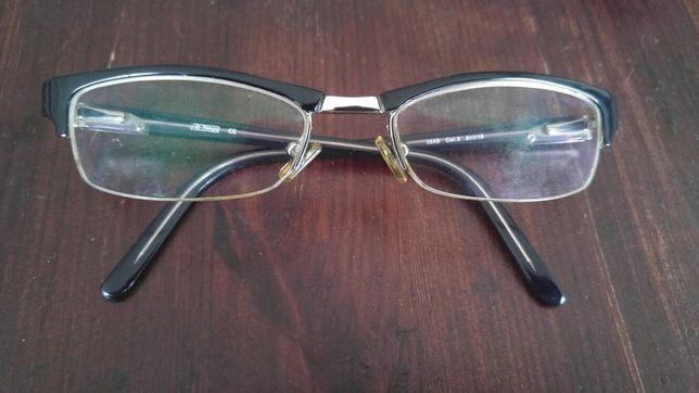 Oprawki okulary damskie