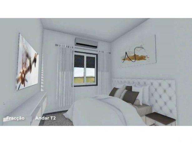 Apartamento T2 (Novo) Lourinhã (96m2) a 5 km das praias C...