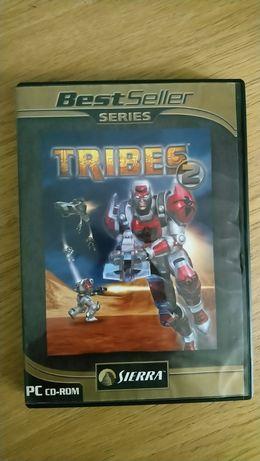 Gra Tribes 2 pc cd-rom PRZESYLKA 5ZL