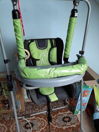 Huśtawka krzeselko dla dzieci
