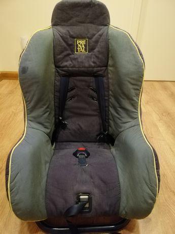 Cadeira auto grupo 0-1 PreNatal