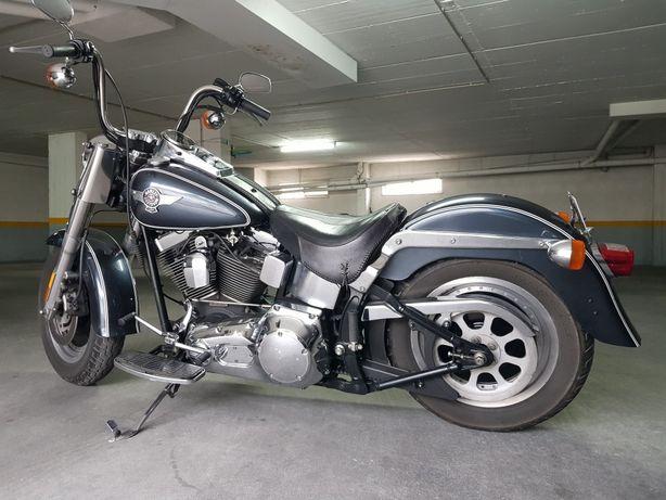 Harley Fat boy 1450cm3 CARBURADOR
