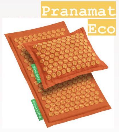 Массажный комплект Pranamat Eco