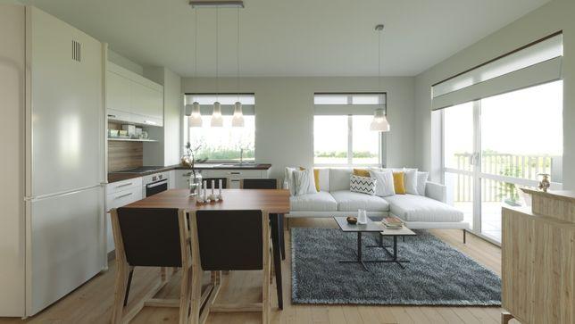 Invest Complex nowoczesne domy w Dominowie