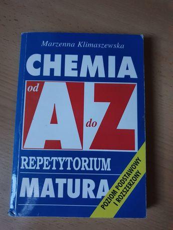 Chemia od A do Z