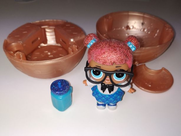Кукла L.O.L. Surprise Glitter Series (ЛоЛ Сюрприз) Блестящий сюрприз