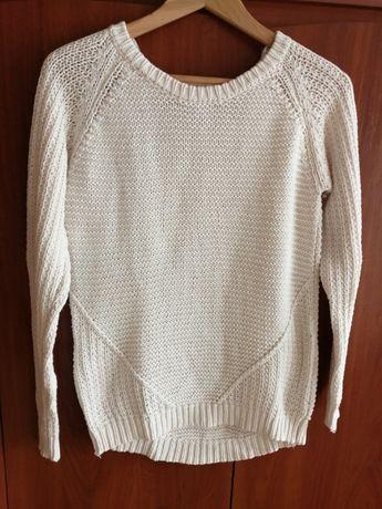 Swetry RE + koszula gratis firmy Pull and Bear