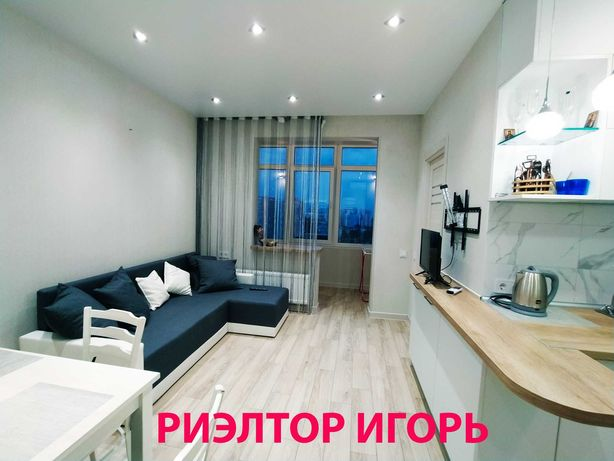 """Сдам 1-ком.квартиру в ЖК """"ЖЕМЧУЖИНА - 34"""" на ул.Бассейной в Одессе."""