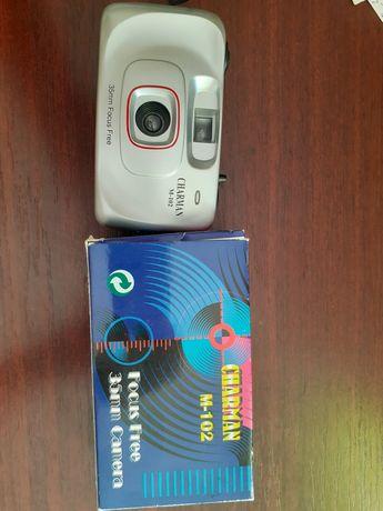Фотоаппарат плёночный charman M - 102