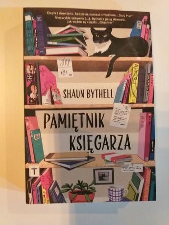 Shaun Bythell  Pamiętnik księgarza
