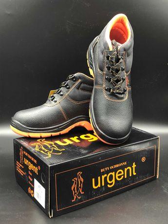Nowe męskie buty robocze obuwie ochronne meskie 41,42,43,44,45,46