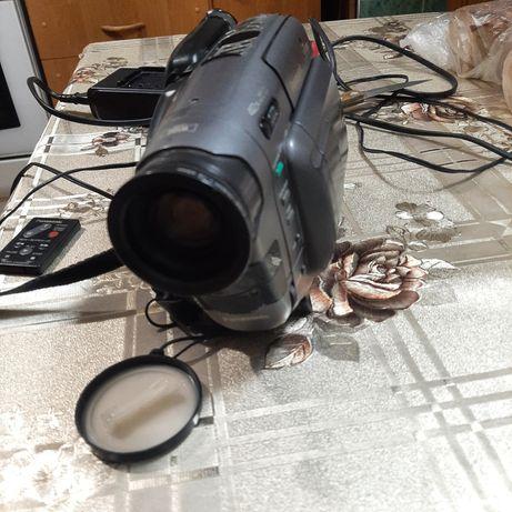Камера відеокамера екшн