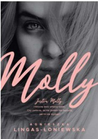 Molly Agnieszka Lingas Łoniewska e-book