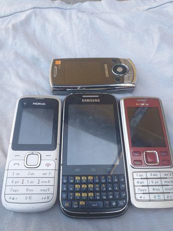 Telefony sprawne w całości tanio