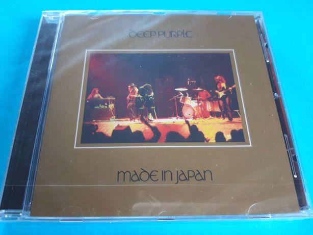 Deep Purple – Made In Japan , CD 2014 , nowa , folia