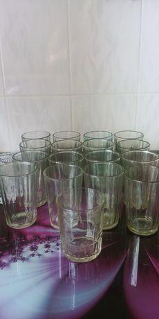 Продам  стакан граненый 25 руб штука