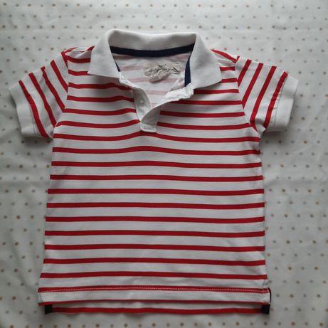 Koszulka polo h&m 92