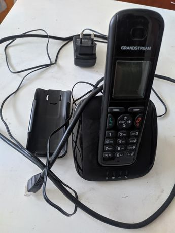 Продам DECT IP телефон Grandstream