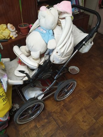 Продам супер коляску