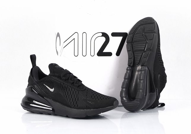Nike W Air Max 270 Buty Damskie Sneakersy 36,5/23