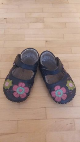Buty dziecięce pediped 20