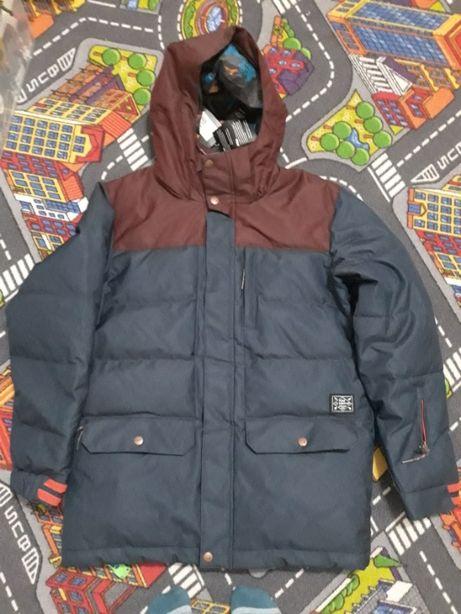 Куртка пуховик для сноубординга Termitt