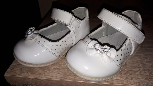 Туфлі дитячі, взуття .