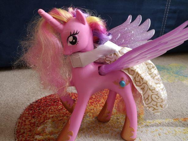 My Little Pony - księżniczka Cadence interaktywna