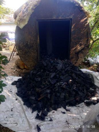 Продам древесный уголь